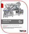 Textor Slicing Technologie TS700 Broschüre englisch us Download