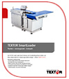 Textor Slicing Technologie SmartLoader Broschüre deutsch Download