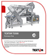 Textor Slicing Technologie TS500 Broschüre deutsch Download